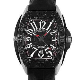 Franck Muller Conquistador 8900SCDT 57.4mm Mens Watch