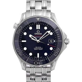 Omega Seamaster 300 212.30.41.20.03.001 Stainless Steel 41mm Mens Watch