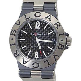 Bulgari Diagono TI32TA 32mm Womens Watch