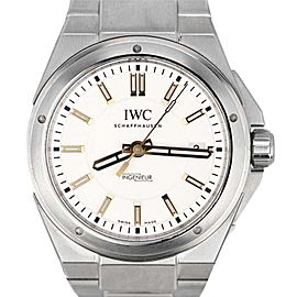 IWC Ingenieur IW323906 40mm Mens Watch