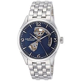 Hamilton Jazzmaster H32705141 Automatic 42mm Mens Watch