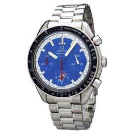 Omega Speedmaster Michael Schumacher 3510.81 39mm Mens Watch