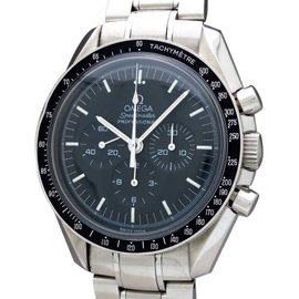 Omega Speedmaster Professional Moonwatch 3572.50 42mm Mens Watch