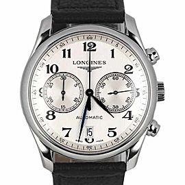 Longines Master L2.629.4.78.3 40mm Mens Watch