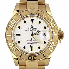 Rolex Yacht-Master 16628 40mm Mens Watch