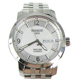 Tissot T014.430.11.037.00 40mm Mens Watch