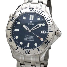 Omega Seamaster Professional 300M 2532.80 41.5mm Mens Watch