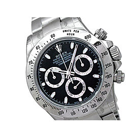 Rolex Daytona 116520 40 mm Mens Watch