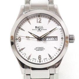 Ball Engineer Ⅱ NM2026C-S5J-WH 40mm Mens Watch