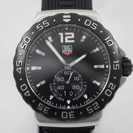 Tag Heuer Formula1 WAU1110 EPY5917 40mm Mens Watch