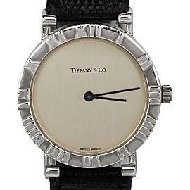 Tiffany & Co. Atlas M-0640 31mm Womens Watch