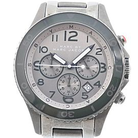 Marc By Marc Jacobs MBM 5029 45mm Mens Watch