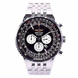 Breitling Navitimer A35350 43mm Mens Watch