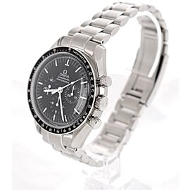 "Omega Speedmaster 'Apollo 11"" 3560.50.00 42mm Mens Watch"