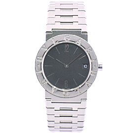Bulgari Bvlgari BB30SS 30mm Unisex Watch