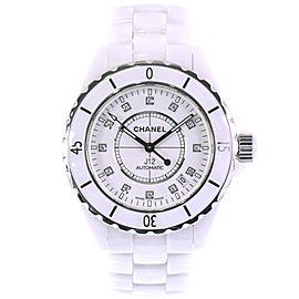 Chanel H1628 39mm Mens Watch