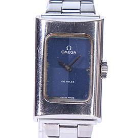 Omega Deville 511.0459 Vintage 16mm Womens Watch