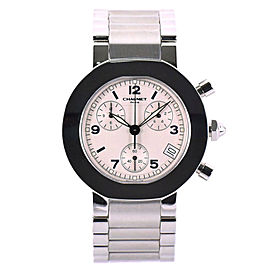Chaumet Style Chrono WO3630-0024 39mm Mens Watch