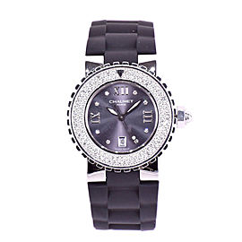 Chaumet W06219-07A 33mm Womens Watch