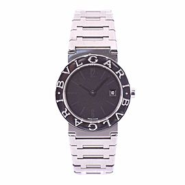 Bulgari Bvlgari BB26SS 26mm Womens Watch