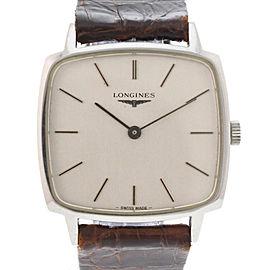 Longines 847.4 28mm Vintage Mens Watch