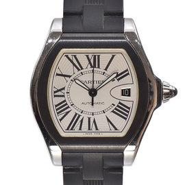 Cartier Roadster W 620 6018 40mm Mens Watch