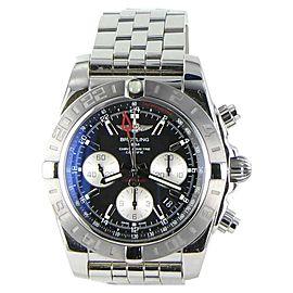 Breitling Chronomat AB042011/BB56-375A 44mm Mens Watch