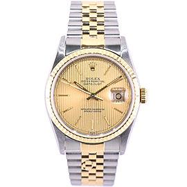 Rolex Datejust 16233 35mm Mens Watch