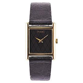 Piaget 4082 20mm Womens Watch