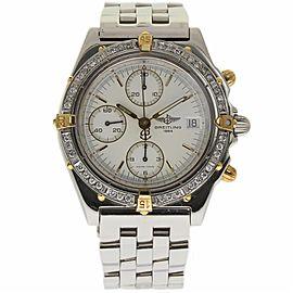 Breitling Chronomat B13050 40mm Mens Watch