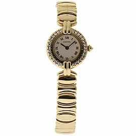 Cartier Colisee 525 23mm Womens Watch