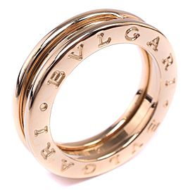 Bulgari B.Zero 1 One Band Ring Size 5.5