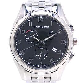 Hamilton Jazz Master H386120 41mm Mens Watch