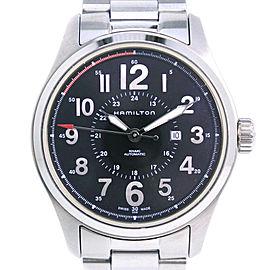 Hamilton H703650 33mm Mens Watch