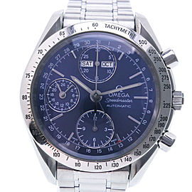 Omega Speedmaster 3521.80 37mm Mens Watch
