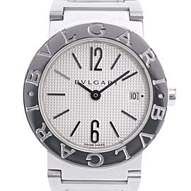 Bulgari BB 26 26mm Womens Watch