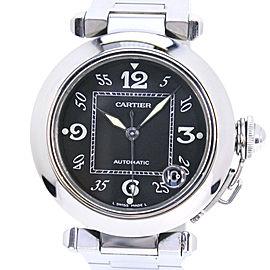 Cartier Pasha C W 31076 M 7 35.5mm Unisex Watch