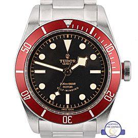 Tudor Black Bay 79220R 41mm Mens Watch