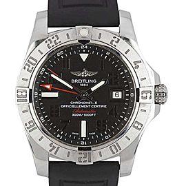 Breitling Avenger II A32390 43mm Mens Watch