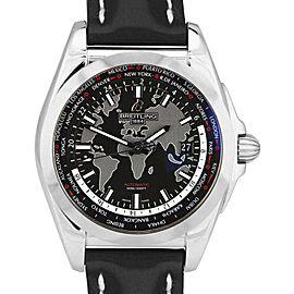 Breitling Galactic WB3510U4/BD94 44mm Unisex Watch