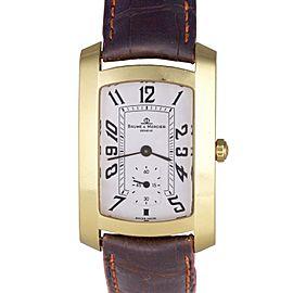 Baume & Mercier Hampton MV045224 Vintage 40mm Unisex Watch