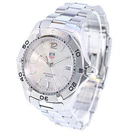 Tag Heuer Aquaracer 300M WAF 1112 Mens 37.5mm Watches