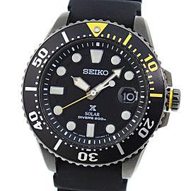 Seiko Prospex V157-0BT0 43.5mm Mens Watch