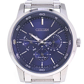 Citizen 8729 - S 0 930 15 42.5mm Mens Watch