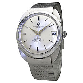 Vacheron & Constantin Royal Chronometer 6694 36mm Mens Watch