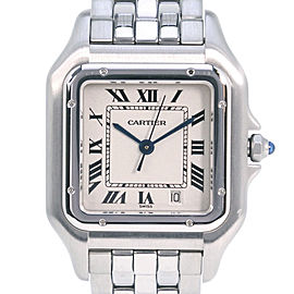 Cartier Panthere W25054P5 28.5mm Womens Watch