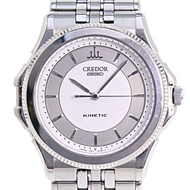 Seiko Credor 4M71-0A30 32mm Womens Watch