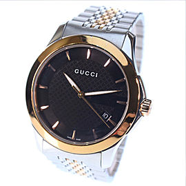 Gucci Combination 126.4 38mm Womens Watch