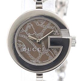 Gucci 107 22mm Womens Watch