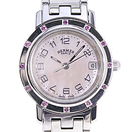 Hermes CL 4.231 24mm Womens Watch